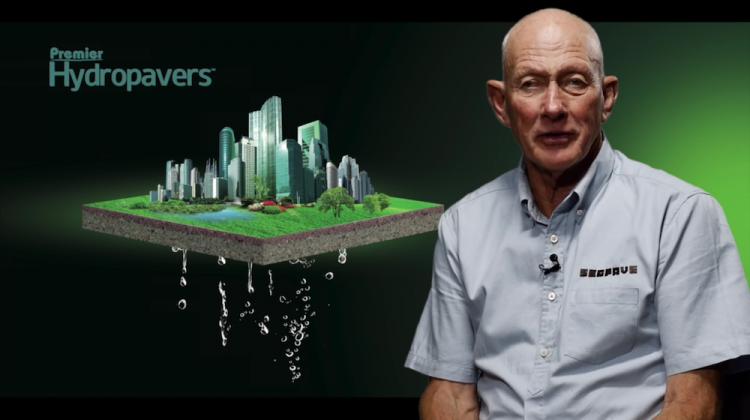 Nic-Van-Diemen-Permeable-Pavers-Advantages | Hydropavers