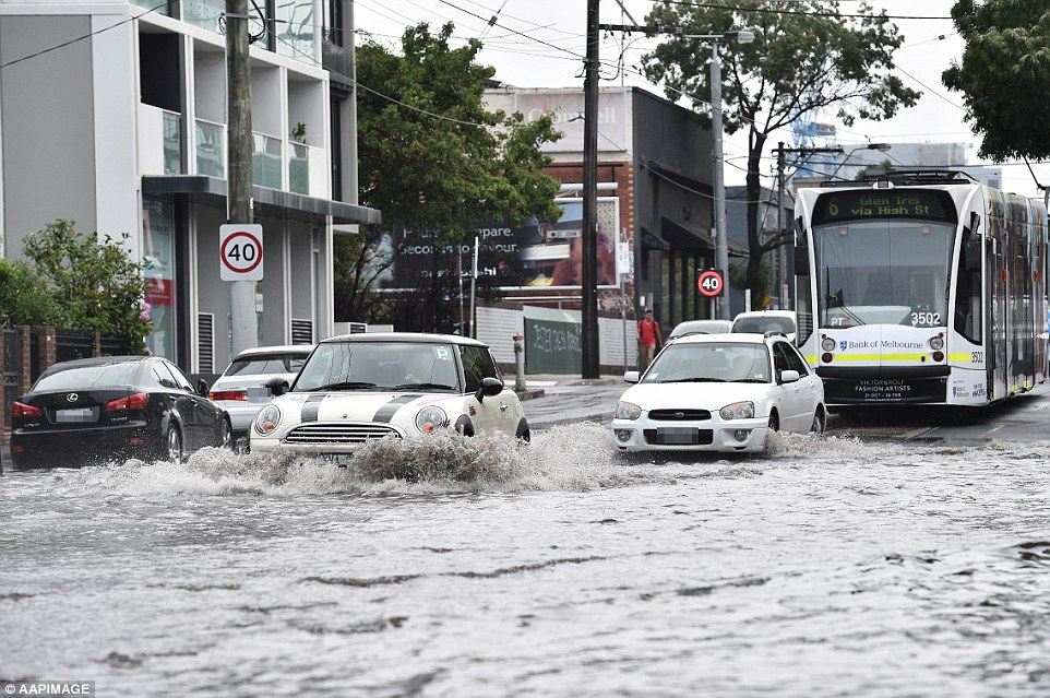 Water-Problem-Australia | Hydropavers