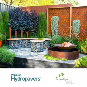 , Permeable Hydropavers | Lincoln Flynn Wins MIFG Show Awards with Hydropavers